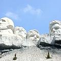 美國四大總統像3.JPG