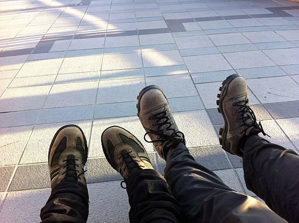 虎爸跟虎媽的快樂行腳到太平山.JPG