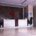 時尚旅酒店大廳.JPG