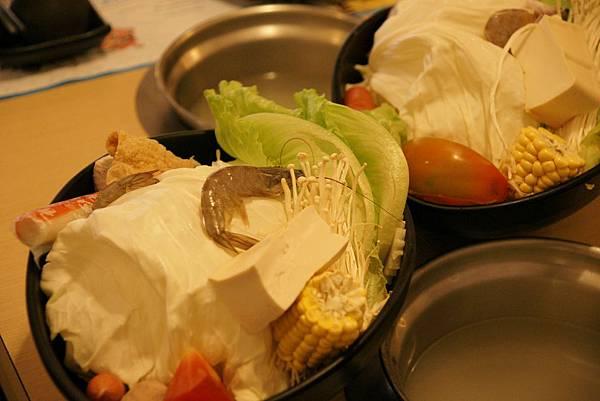 今日菜盤.JPG