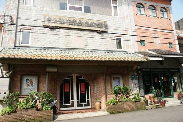 李天祿布袋戲文物館1.JPG