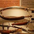 泰雅族的佩刀