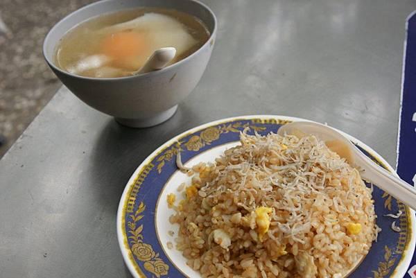 吻仔魚炒飯6.JPG