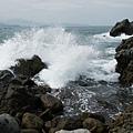 濱海步道的奇岩怪石5