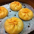南京蟹黃包1