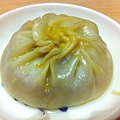 南京西紅柿雞汁湯包3