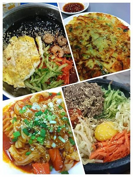金羅道韓式料理3