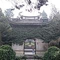 岳王廟10
