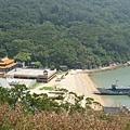 馬祖港全景2