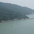 馬祖港全景5