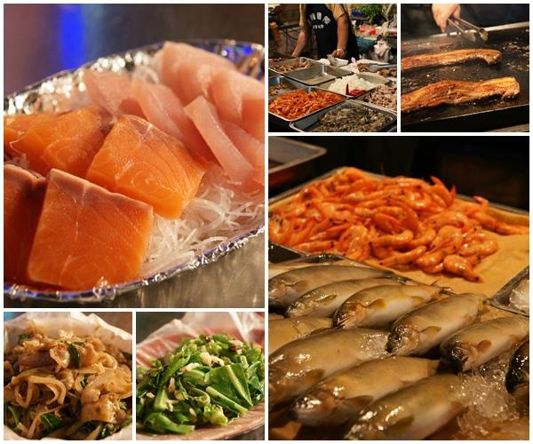 【食】【台北萬華】吃吃飯@無名小吃店