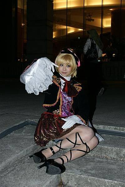 Cosplay9