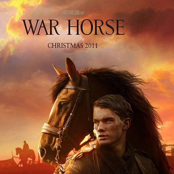 戰馬War Horse1