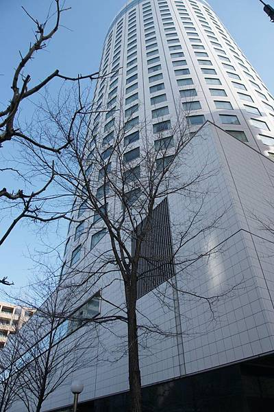 Sapporo Prince Tower Hotel1