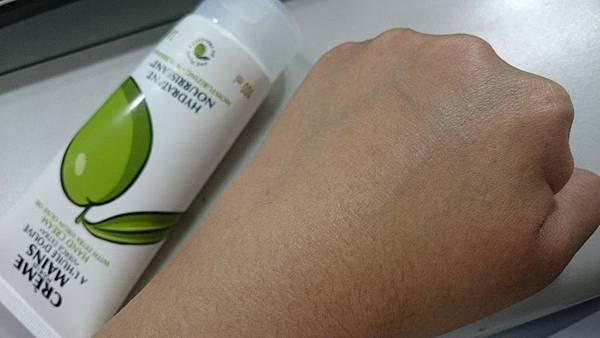 一顆橄欖頂級呵護護手霜6.JPG