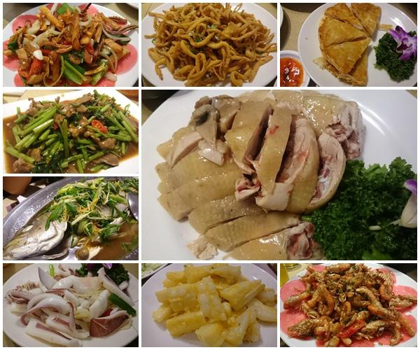 叫我小虎媽【食】【新北市淡水】出乎意外的好吃@竹園餐廳5