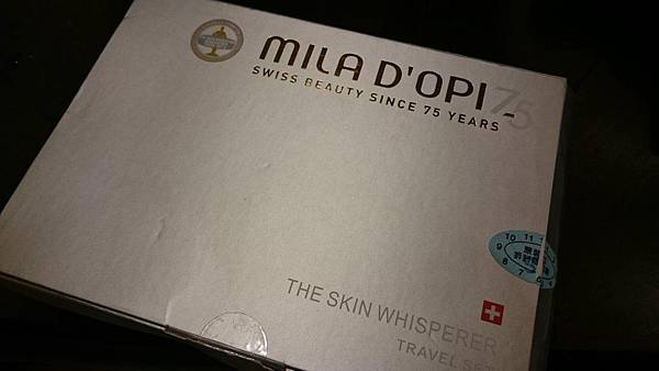 【生活】MILA D'OPI1