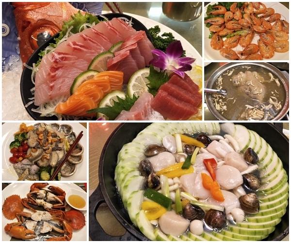 叫我小虎媽【食】【新北市板橋】就是愛台菜@海釣族10