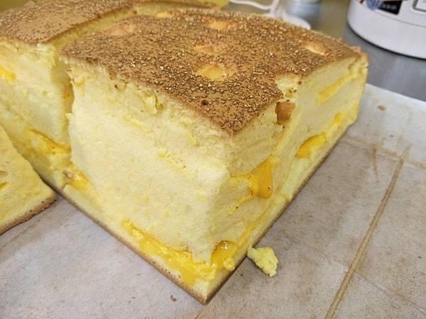 帕瑪森乳酪雙層起司1