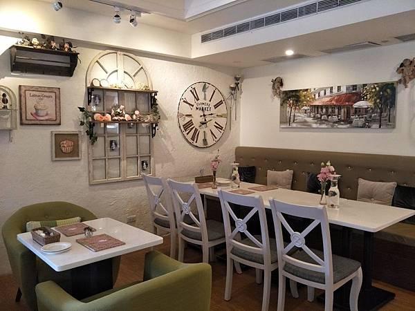 【食】【新北市板橋】舒服自在的美食饗宴@Oyami café新埔店4