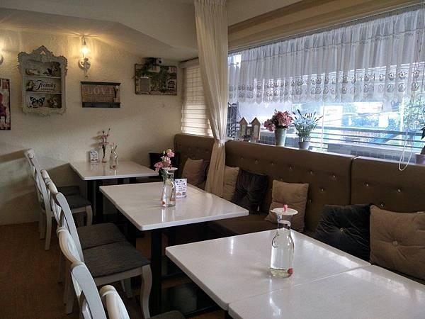 【食】【新北市板橋】舒服自在的美食饗宴@Oyami café新埔店2