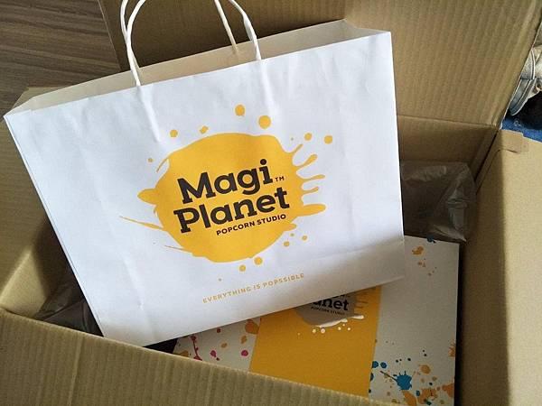 Magi Planet星球工坊4