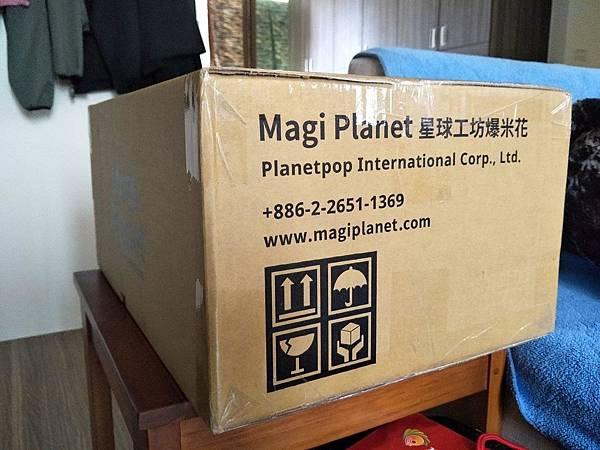 Magi Planet星球工坊1