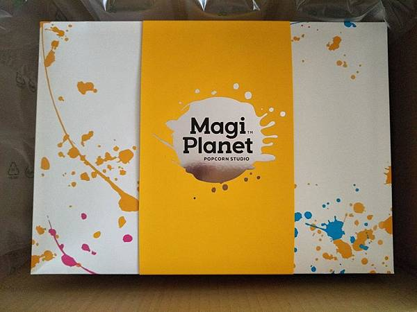 Magi Planet星球工坊3