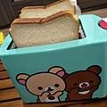 叫我小虎媽【生活】7-11集點活動@RILAKKUMA拉拉熊X茶小熊甜蜜好朋友@拉拉熊蜂蜜森林新朋友烤麵包機@喜瑞果醬6