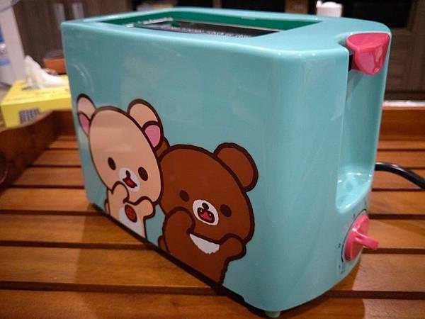 叫我小虎媽【生活】7-11集點活動@RILAKKUMA拉拉熊X茶小熊甜蜜好朋友@拉拉熊蜂蜜森林新朋友烤麵包機@喜瑞果醬5