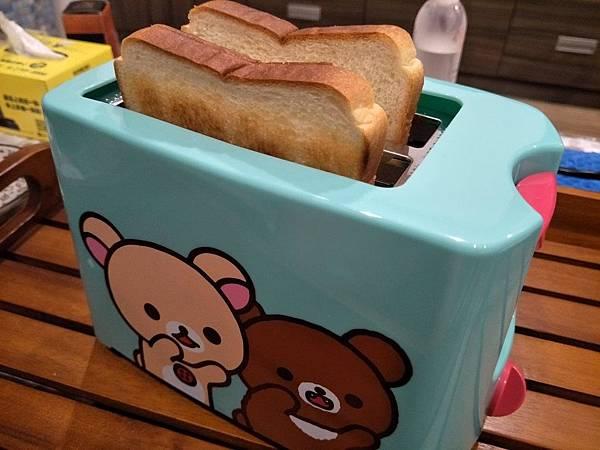叫我小虎媽【生活】7-11集點活動@RILAKKUMA拉拉熊X茶小熊甜蜜好朋友@拉拉熊蜂蜜森林新朋友烤麵包機@喜瑞果醬8