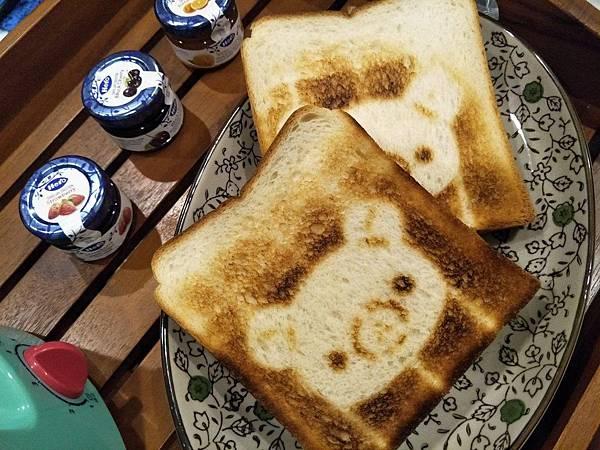 叫我小虎媽【生活】7-11集點活動@RILAKKUMA拉拉熊X茶小熊甜蜜好朋友@拉拉熊蜂蜜森林新朋友烤麵包機@喜瑞果醬9