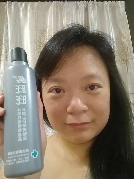 叫我小虎媽【生活】頭皮護理洗髮精@台灣製造@髮旺旺11