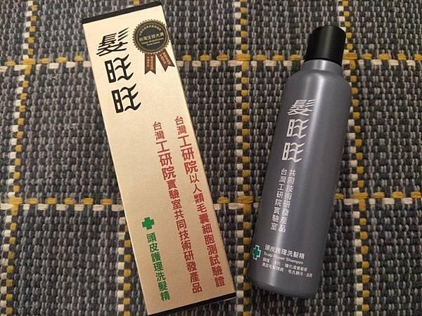 叫我小虎媽【生活】頭皮護理洗髮精@台灣製造Made in Taiwan@髮旺旺2