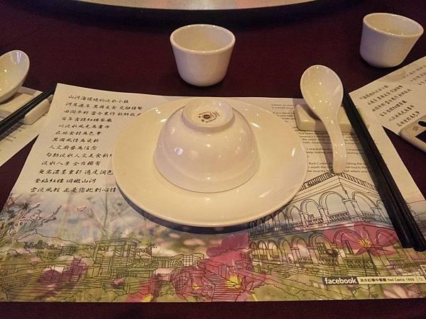 叫我小虎媽【食】【新北市淡水】百年歷史的洋樓@淡水紅樓中餐廳5