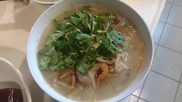 【虎媽廚房】扁魚白菜羹8