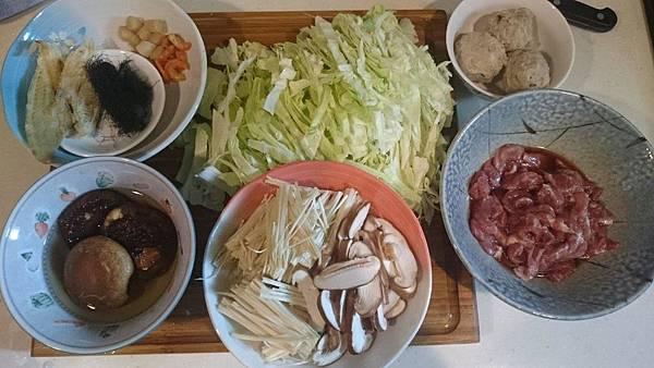 【虎媽廚房】扁魚白菜羹2
