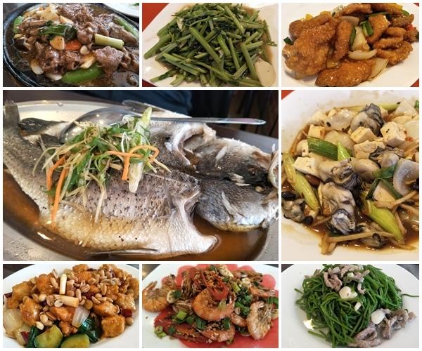 叫我小虎媽【食】【新北市淡水】台菜餐廳@賈佰二3