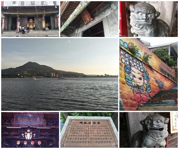 【遊】【新北市淡水】淡水媽@福祐宮Since 1782.1