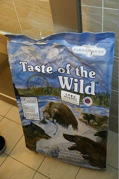 【小虎日記】食事@Taste of the Wild海陸饗宴-太平洋鮭魚海鮮 1