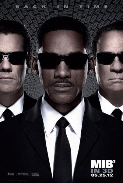 【電影】MIB星際戰警 3 Man in BlackIII2