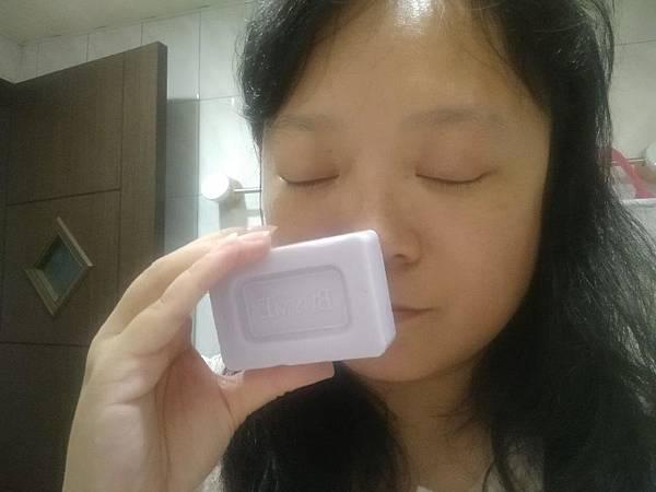 【生活】BuyMe@白蜜薰衣草舒緩香皂4