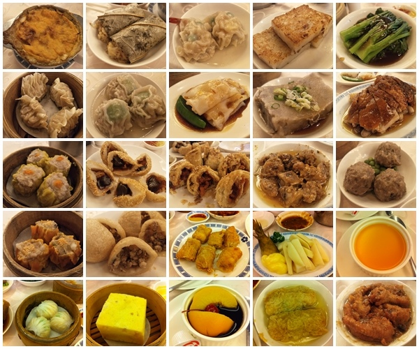 叫我小虎媽【食】【台北松山】就是愛那個味道@兄弟飯店梅花廳港式飲茶1