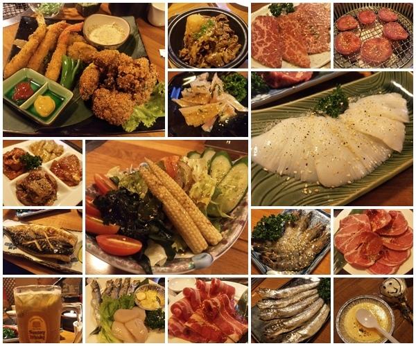 叫我小虎媽【食】【台北士林】大口喝酒大口吃肉的@一心堂燒肉3