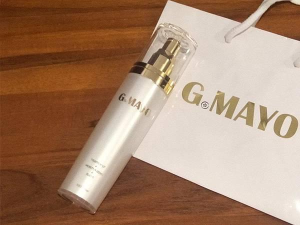 【保養】拉提抗皺這一罐就夠了@G.MAYO肌美歐2