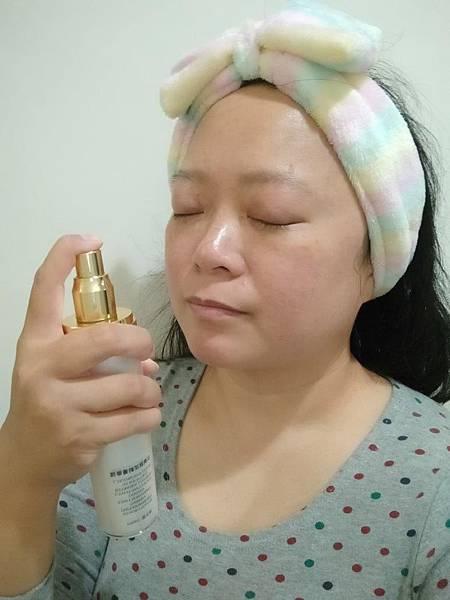 【保養】拉提抗皺這一罐就夠了@G.MAYO肌美歐4