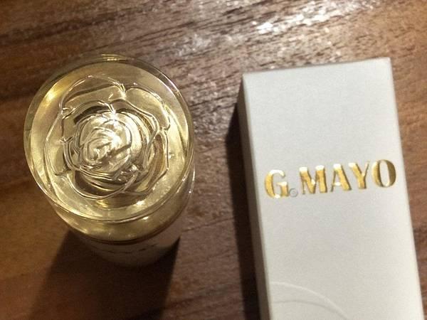 【保養】拉提抗皺這一罐就夠了@G.MAYO肌美歐5