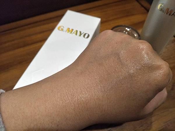 【保養】拉提抗皺這一罐就夠了@G.MAYO肌美歐7
