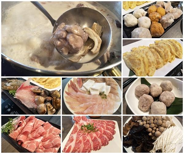叫我小虎媽【食】【台北士林】好吃的鍋讓人再在三回味@粵式豬肚煲鍋1