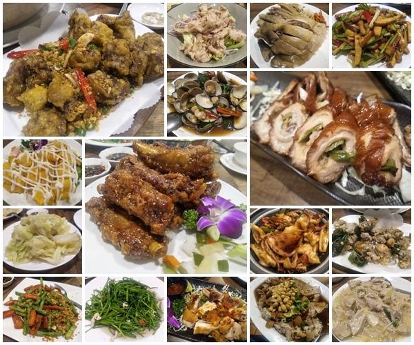 叫我小虎媽【食】【新北市淡水】好吃的台菜餐廳@好菜園4